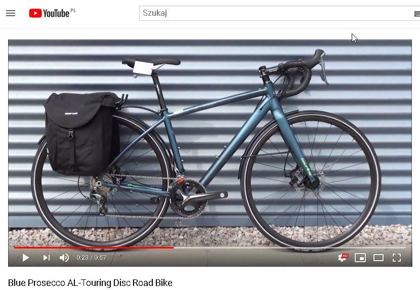 Posezonowa obniżka cen rowerów w Merlin Cycles