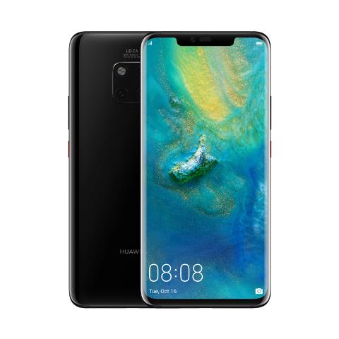 Mate 20 Pro na otwarcie oficjalnego sklepu Huawei