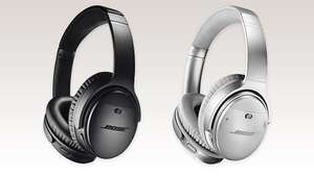 Bose QuietComfort 35 II @Amazon.es