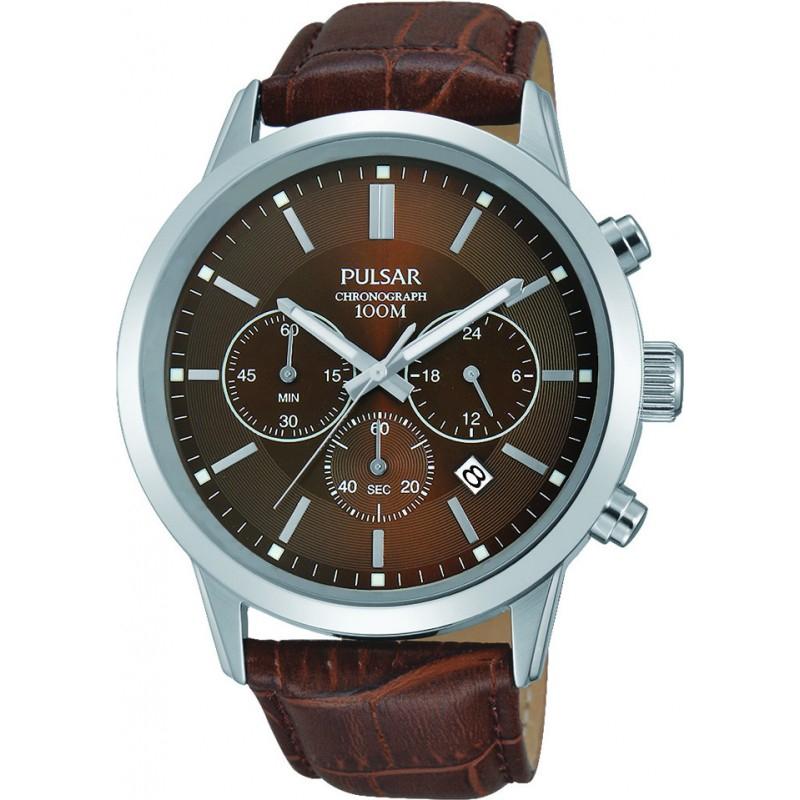 Pulsar zegarek PT3739X1 + 4 inne modele damskie i męskie do 170zł @ Watches2U
