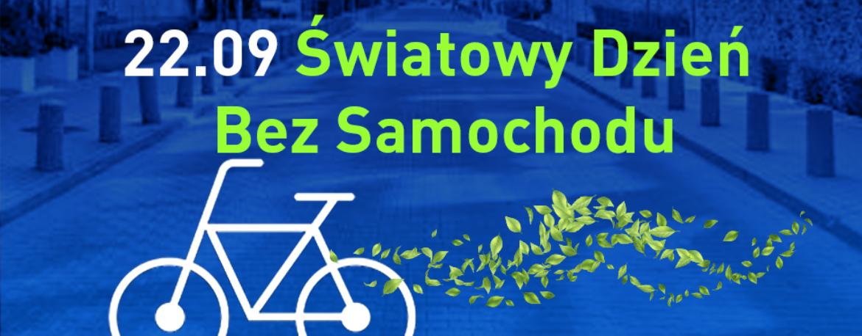 22.09 Darmowa pierwsza godzina rowerem miejskim nextbike