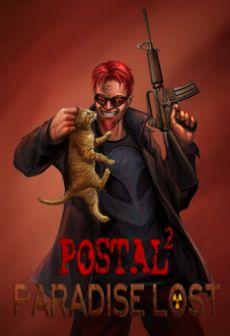 POSTAL 2 + Paradise Lost / Kolekcja gier z serii POSTAL z filmem za 18,87zł