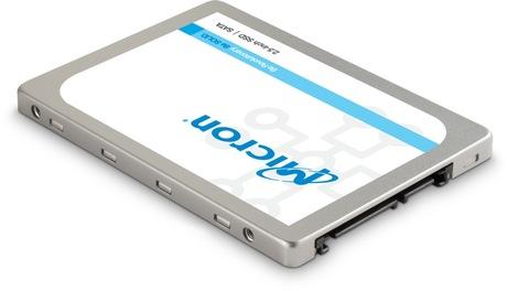 SSD Micron 1300 1TB - SATA, 3D TLC 96-L, 36m gwarancji