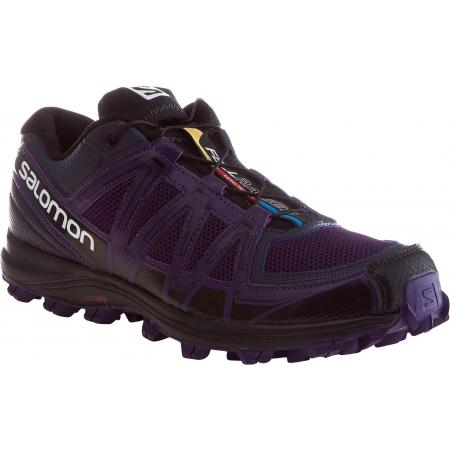 Damskie niskie trailowe buty SALOMON FELLRAISER W nr 37 1/3, 38,5, 38 2/3 dodatkowe promo 10% na biegowe