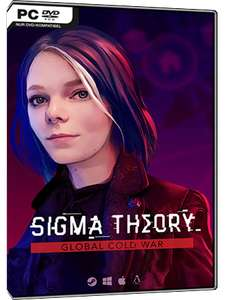 Sigma Theory - Global Cold War PC/Steam