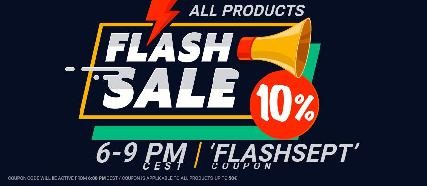 Obniżka cen -10% w Gamivo