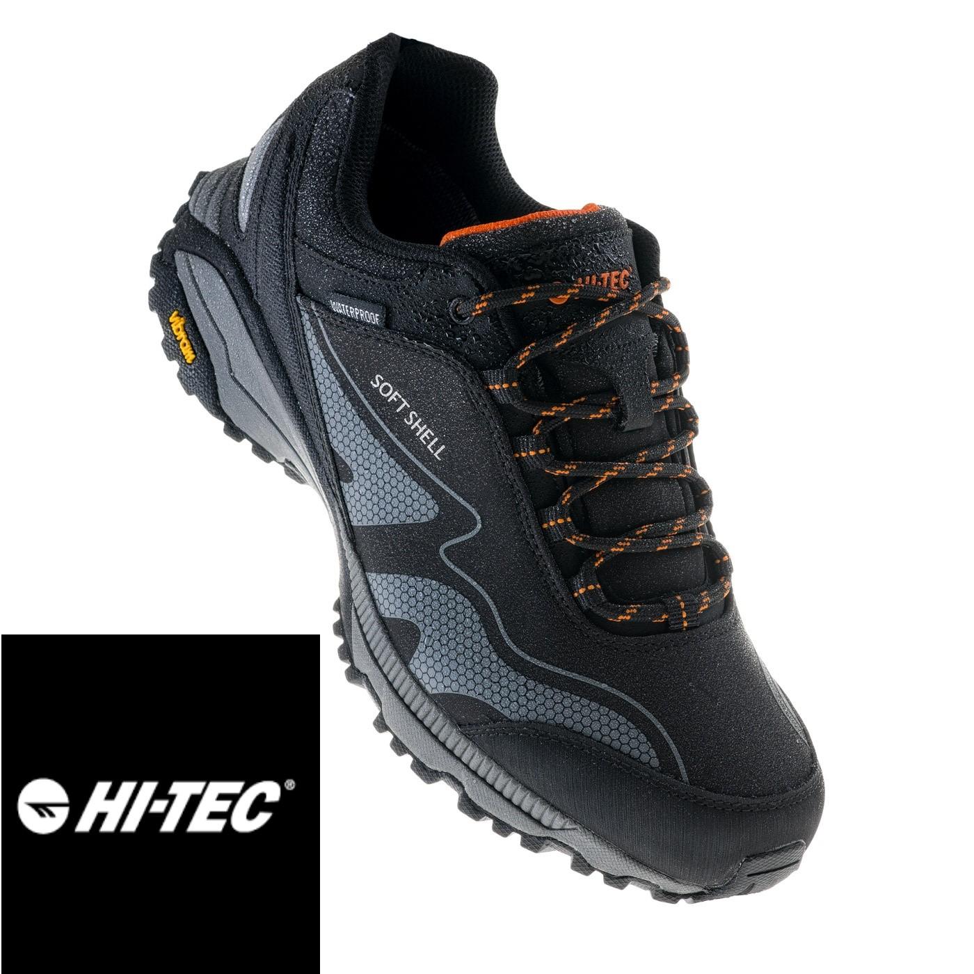 nowy produkt dobry wielka wyprzedaż Zestawienie: Buty trekkingowe Hi-Tec: Softshell, Vibram i ...