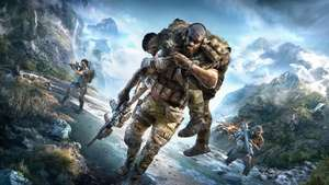 Ghost recon breakpoint beta testy