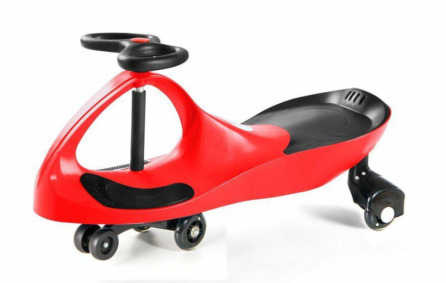 Innowacyjny jeździk dla dzieci