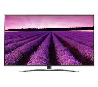 "Telewizor 65"" LG 65SM8200 NanoCell 4K HDR AI Smart WiFi"