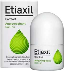 Etiaxil Comfort Antyperspirant roll on Superpharm