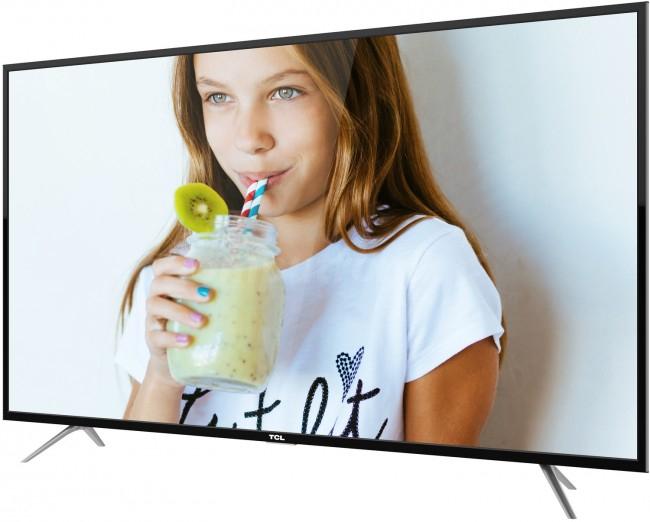 "TCL U65P6006 65"" telewizor 4k Smart TV 50hz"