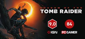 Seria Tomb Raider w promocji Steam