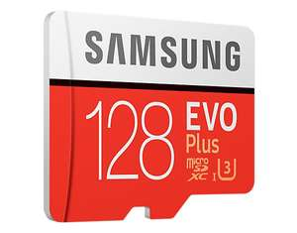 Karta pamięci Samsung Evo Plus 128GB