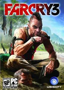 Far Cry 3 (PC) Steam 75% OFF @Steam