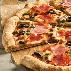 Tylko dzisiaj pizza Super Supreme za połowę ceny w Pizza Hut