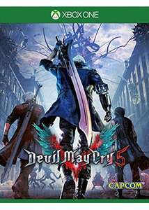 Devil May Cry 5 Xbox One/PS4