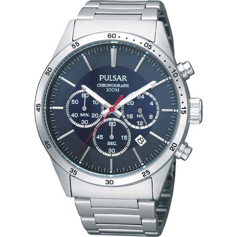 Męski zegarek Pulsar PT3003X1 £37,84