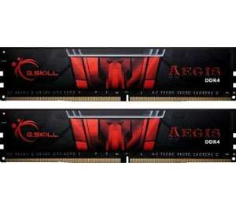 Pamieć RAM G.Skill Aegis DDR4 16GB (2 x 8GB) 16GB 3000 CL16  169 zł  Euro RTV