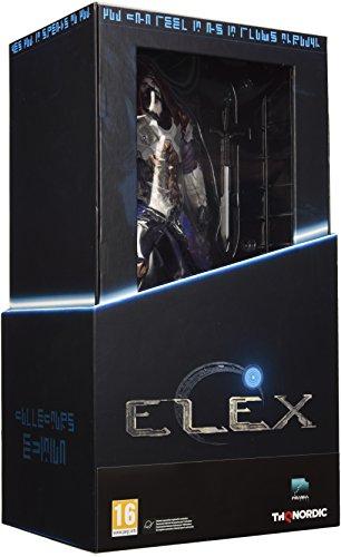 Elex Edycja Kolekcjonerska PC