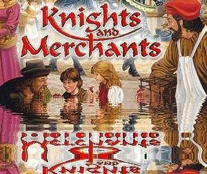 Knights and Merchants za 1 grosz