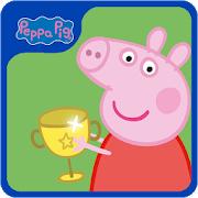 Świnka Peppa: Dzień sportu - za darmo z Google Play