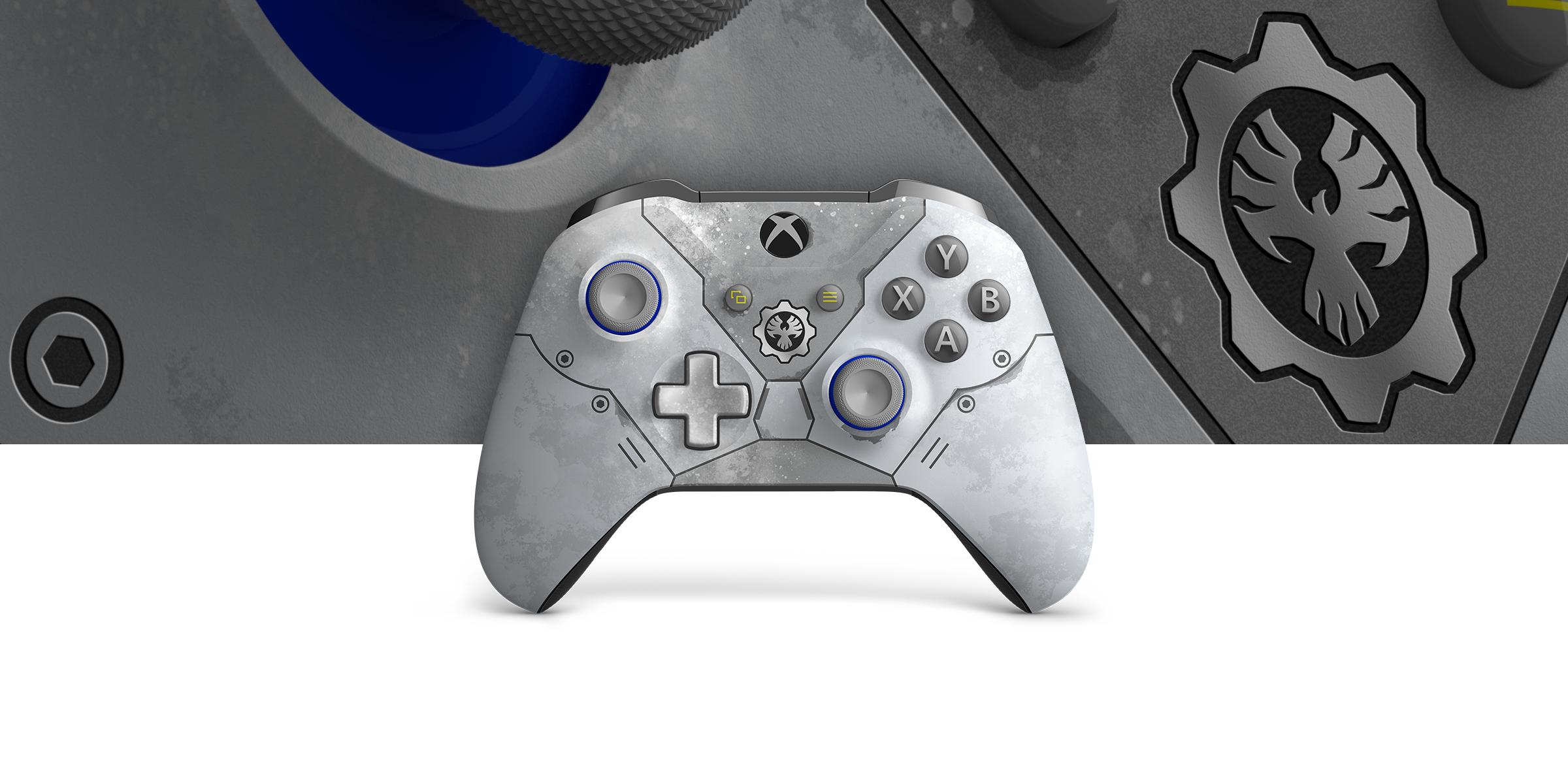 Kontrolery Xbox One -15%