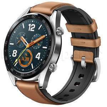 Smartwatch HUAWEI Watch GT Classic Srebrny