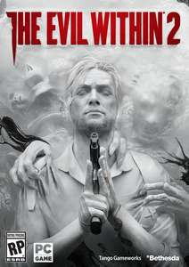 The Evil Within 2 PC/Steam