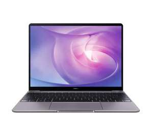 "Huawei MateBook 13 13"" Intel® Core™ i5-8265U - 8GB RAM - 256GB Dysk - Win10"