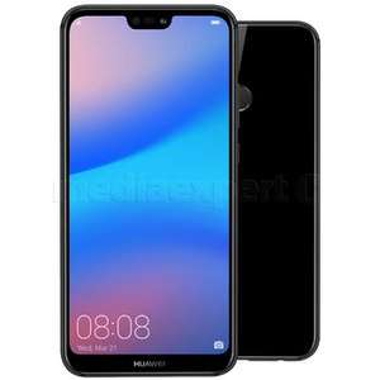 Smartfon HUAWEI P20 Lite Czarny