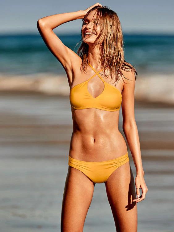 Bikini z Aliexpress