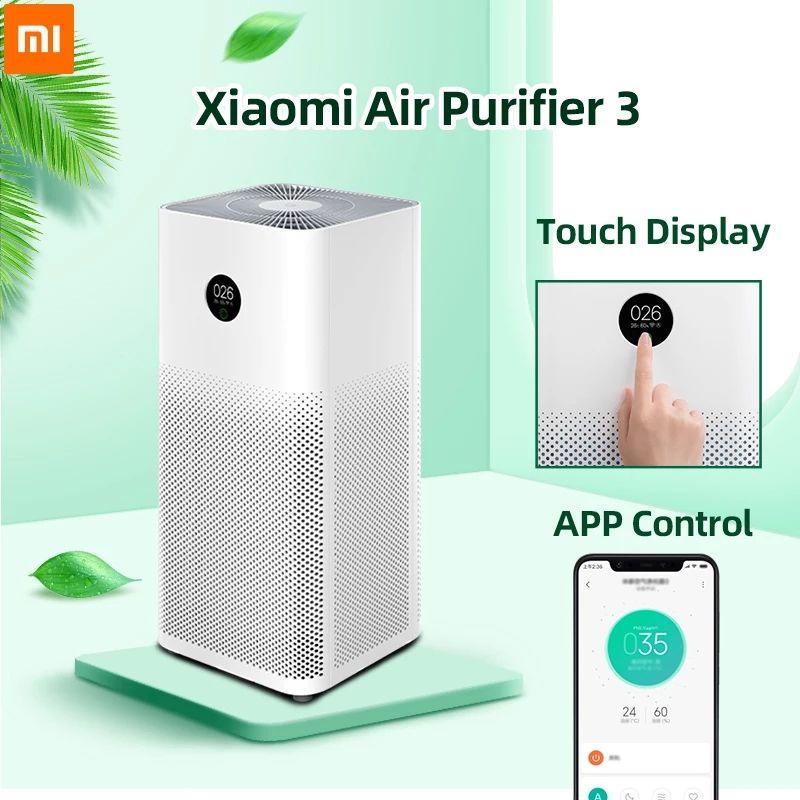 Oczyszczacz powietrza Xiaomi Mi Air Purifier 3