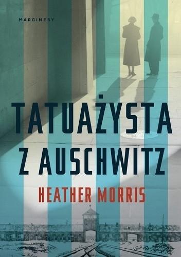 Tatuażysta z Auschwitz @Biedronka książka