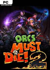 Orcs Must Die! 2 PC/Steam