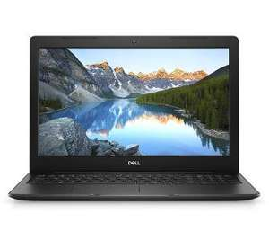 "Dell Inspiron 15 3583 15,6"" Intel® Core™ i5-8265U - 8GB RAM - 512GB Dysk - R520 Grafika - Win10"