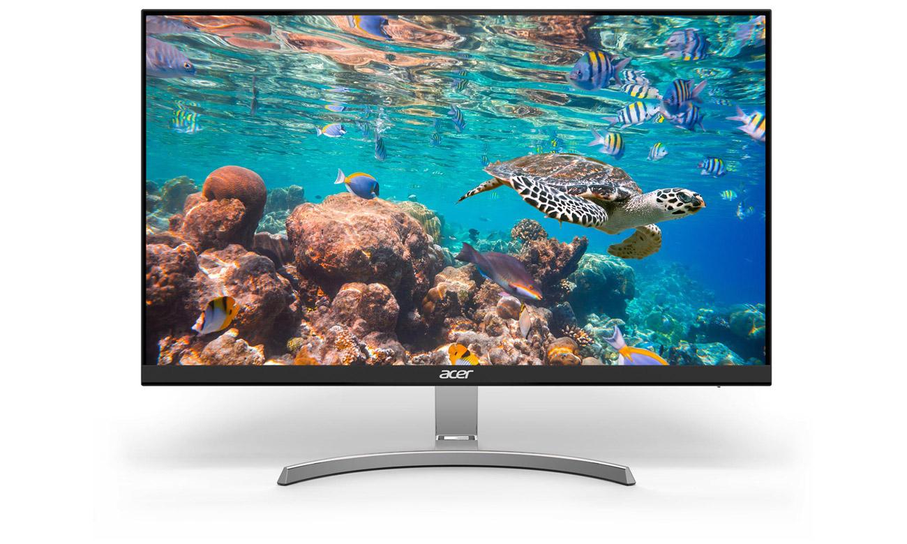 Monitor QHD, IPS, 24 cali