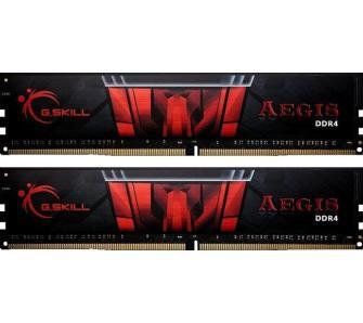 G.Skill Aegis DDR4 16GB (2 x 8GB) 16GB 3000 CL16