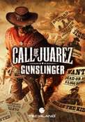 Call of Juarez: Gunslinger Steam/PC