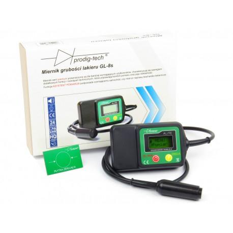 Miernik grubości lakieru Prodig Tech GL-8S i GL-PRO-2-FAZ