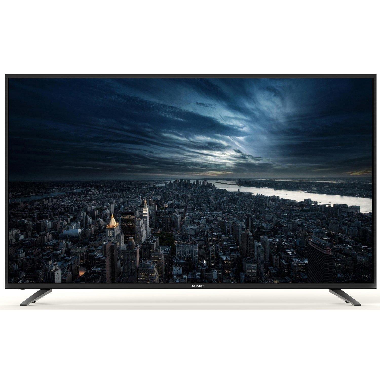 Telewizor SHARP LC-70UI7652E na mediamarkt !!