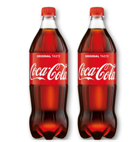 Coca-Cola 2 opak | Lidl