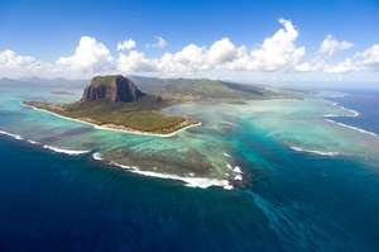 Bezpośredni lot na Mauritius z WAW