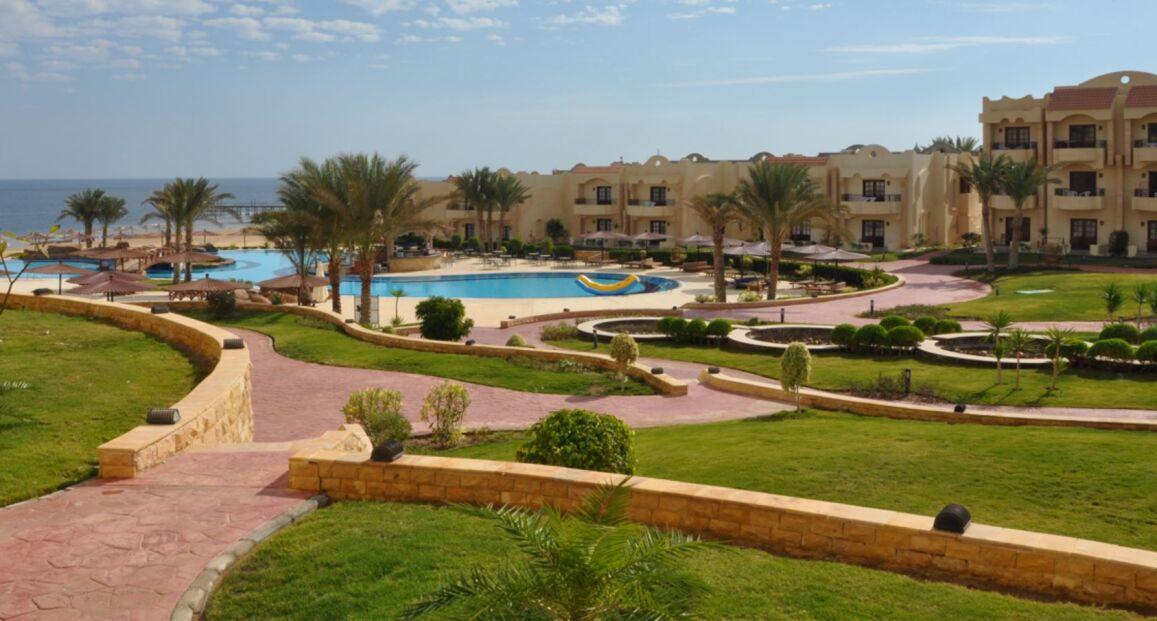 4*, All inclusive, 11 noclegów,Coral Hills Resort Marsa Alam - Egipt