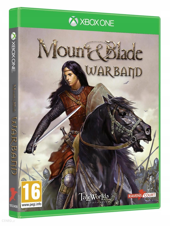 Mount & Blade: Warband [Xbox]