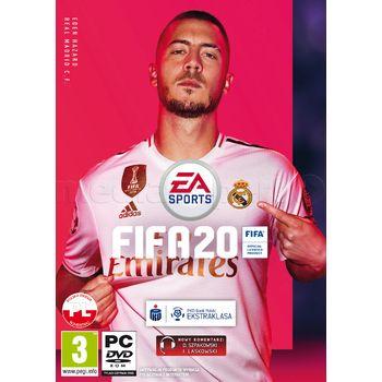 FIFA 20 w dniu premiery -10%, już od 170zł!