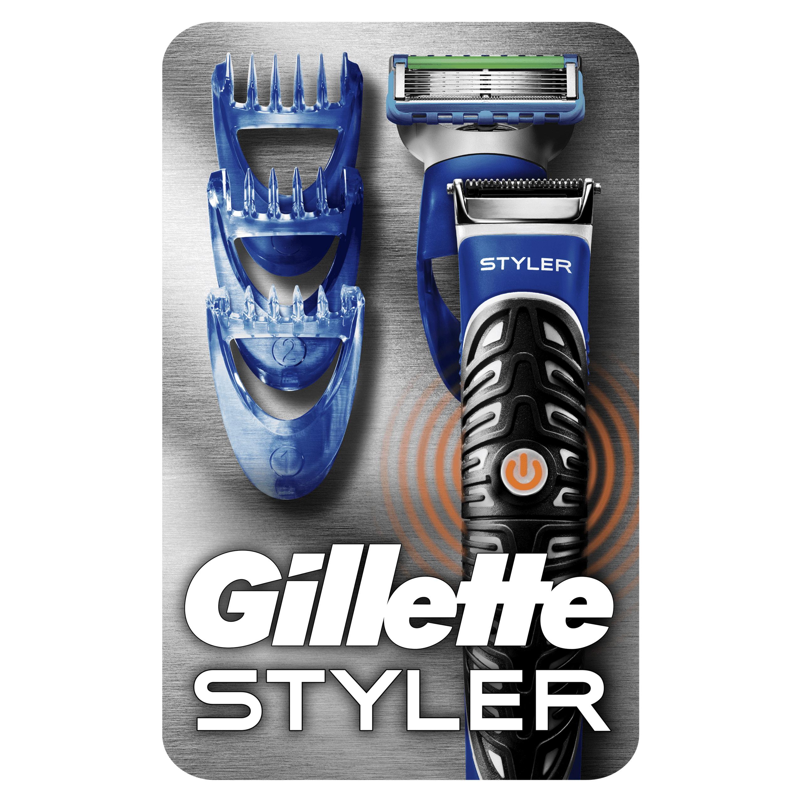 Golarka Gillette Fusion Proglide Styler TESCO