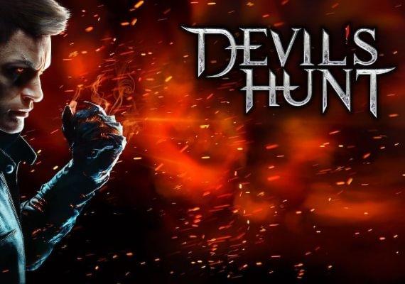 Devil's Hunt PC/Steam