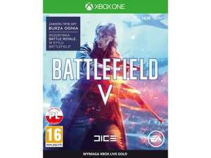 Battlefield V Xbox One/PS4