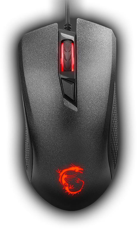 Mysz Gamingowa MSI Clutch GM10